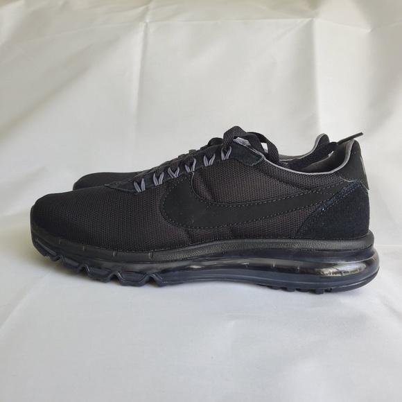 Nike Air Max Ld Zero Men Black 848624 005